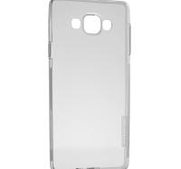 Nillkin чехол для смартфона Samsung A7/A700 - Nature TPU