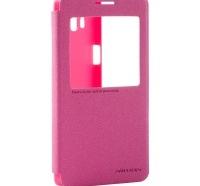 Nillkin чехол для смартфона Samsung A5/A500 - Sparkle series