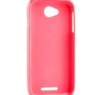 Melkco чехол для смартфона Lenovo A1000 - Poly Jacket TPU