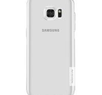 Nillkin чехол для смартфона Samsung G935/S7 edge - Nature TPU