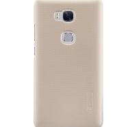 Nillkin чехол для смартфона Huawei Honor 5X/RG5 - Super Frosted Shield