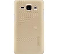 Nillkin чехол для смартфона Samsung J1(2016)/J120 - Super Frosted Shield