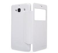 Nillkin чехол для смартфона Xiaomi Redmi note 2 - Sparkle series