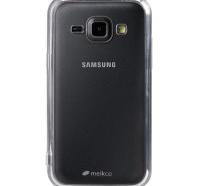 Melkco чехол для смартфона Samsung J1 mini/J105 - Poly Jacket TPU