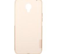Nillkin чехол для смартфона Meizu M1 metal - Nature TPU