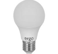 Светодиодная лампа Ergo Standard A60 Е27 10W 220V нейтральный белый 4100K