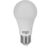 Светодиодная лампа Ergo Standard A60 Е27 12W 220V нейтральный белый 4100K