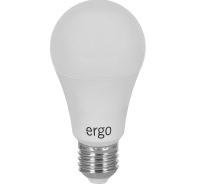 Светодиодная лампа Ergo Standard A60 Е27 15W 220V нейтральный белый 4100K