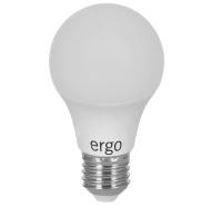 Светодиодная лампа Ergo Standard A60 Е27 6W 220V нейтральный белый 4100K