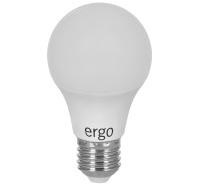 Светодиодная лампа Ergo Standard A60 Е27 8W 220V нейтральный белый 4100K