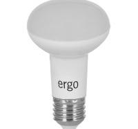 Светодиодная лампа Ergo Standard R63 Е27 8W 220V нейтральный белый 4100K