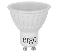 Светодиодная лампа Ergo Standard MR16 GU10 3W 220V теплый белый 3000K