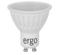 Светодиодная лампа Ergo Standard MR16 GU10 5W 220V нейтральный белый 4100K