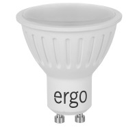Светодиодная лампа Ergo Standard MR16 GU10 5W 220V теплый белый 3000K