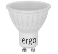 Светодиодная лампа Ergo Standard MR16 GU10 7W 220V теплый белый 3000K
