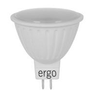 Светодиодная лампа Ergo Standard MR16 GU5.3 3W 220V нейтральный белый 4100K