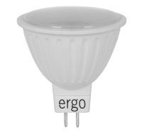 Светодиодная лампа Ergo Standard MR16 GU5.3 5W 220V нейтральный белый 4100K