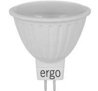 Светодиодная лампа Ergo Standard MR16 GU5.3 7W 220V нейтральный белый 4100K