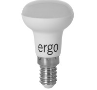 Светодиодная лампа Ergo Standard R39 E14 4W 220V теплый белый 3000K