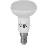 Светодиодная лампа Ergo Standard R50 E14 6W 220V нейтральный белый 4100K