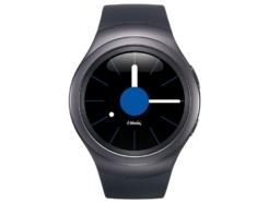 Смарт часы Samsung Gear S2
