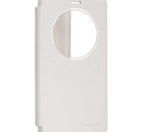 Чехол Nillkin для смартфона LG G4 S/H734 - Spark series (Белый)