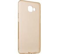 Чехол Nillkin для смартфона Samsung A5/A510 - Nature TPU (Коричневый)