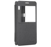 Чехол Nillkin для смартфона Samsung A5/A510 - Spark series (Черный)