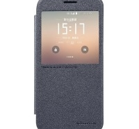 Чехол Nillkin для смартфона Samsung G930/S7 Flat - Spark series (Черный)
