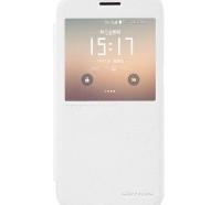 Чехол Nillkin для смартфона Samsung G930/S7 Flat - Spark series (Белый)