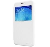 Чехол Nillkin для смартфона Samsung J7/J700 - Spark series (Белый)