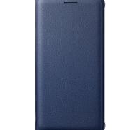 Чехол Samsung для смартфона Samsung A5 2016/A510 - Flip Wallet (Черный)