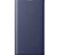 Чехол Samsung для смартфона Samsung A710 - Flip Wallet (Черный)