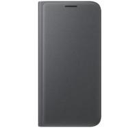 Чехол Samsung для смартфона Samsung S7/G930 - Flip Wallet (Черный)
