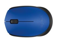 Беспроводная мышь Logitech Wireless Mouse M171