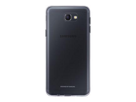чехол для Samsung J5 Prime - Clear Cover (Transparent)