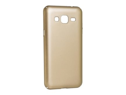 чехол Digi для Samsung J3/J320 - Full cover PC (Gold) купить