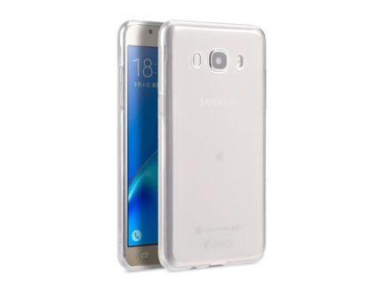 чехол Melkco для Samsung J5 (2016)/J510 - Poly Jacket TPU (Transparent) купить