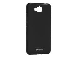 чехол для Huawei Y6Pro - Poly Jacket TPU (Black) купить