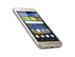Melkco чехол для смартфона Huawei Y6Pro - Poly Jacket TPU (Transparent) купить