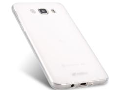 Melkco чехол Poly Jacket TPU смартфона Samsung J7 2016 J710