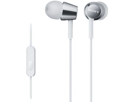 Наушники Sony MDR-EX150AP White купить