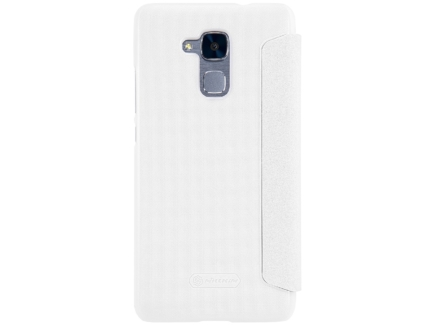Nillkin чехол для Huawei GT3 - Sparkle series (White) купить