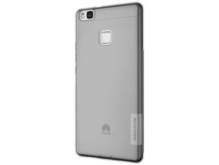 Nillkin чехол для Huawei P9 Lite - Nature TPU Grey купить