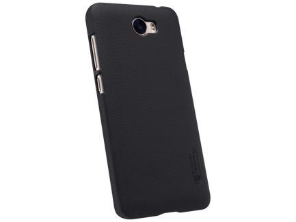 Nillkin чехол для Huawei Y5 II - Super Frosted Shield (Black) купить