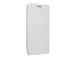 Nillkin чехол для Huawei Y6 II - Sparkle series (White) купить