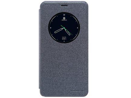 чехол Nillkin для Meizu M3 Note - Sparkle series (Black) купить