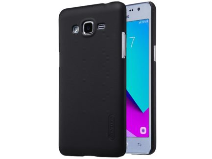 Nillkin чехол для Samsung J2 Prime - Frosted Shield (Black) купить
