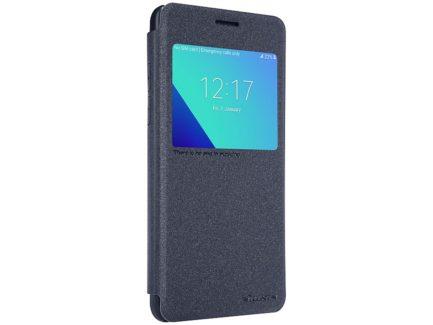 Nillkin чехол для Samsung J2 Prime - Sparkle series (Black) купить