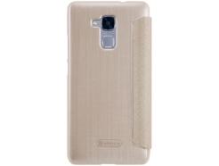 Nillkin чехол для смартфона Huawei GT3 - Sparkle series (Gold) купить